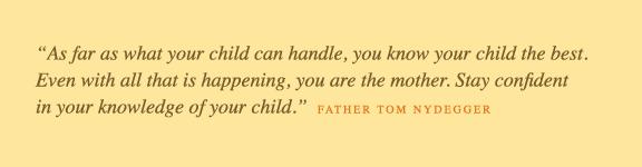 quotes nydegger