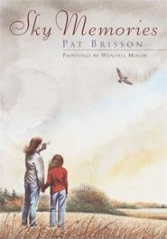book sky memories